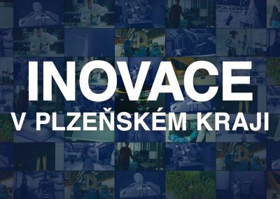 Inovace v Plzeňském kraji CZ/EN